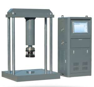 微机电液伺服井盖压力试验机