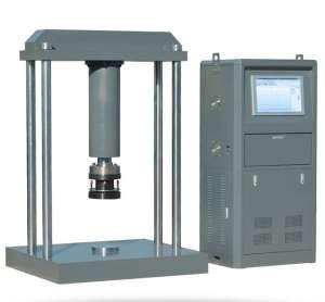 钢筋篦子井盖压力试验机