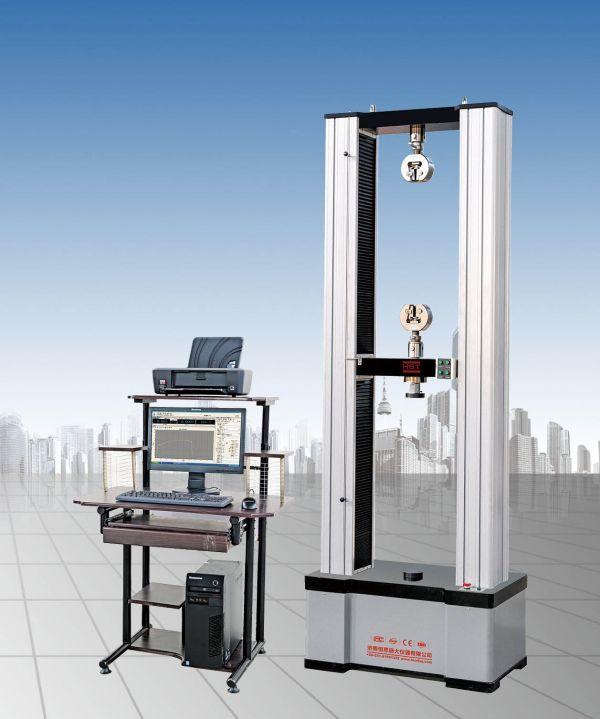 WDW-100钢管脚手架扣件试验机