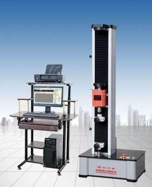 TL-Z5弹簧力值位移测量试验机