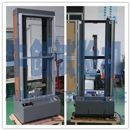 机械设备气弹簧抗拉强度试验机技术参数